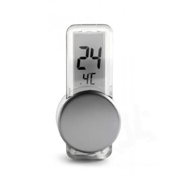LCD termomeeter