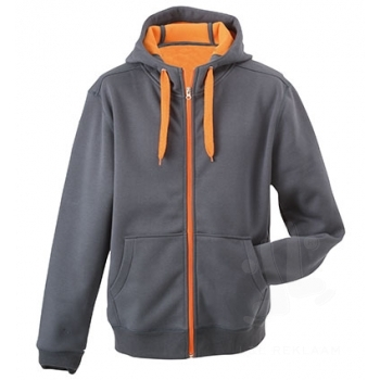 Jakk Men's Doubleface Jacket