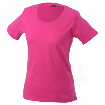 T-särk Ladies Basic-T