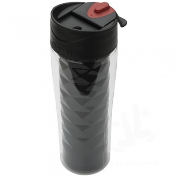Traverse 475 ml Tritan™ 2-in-1 insulated tumbler