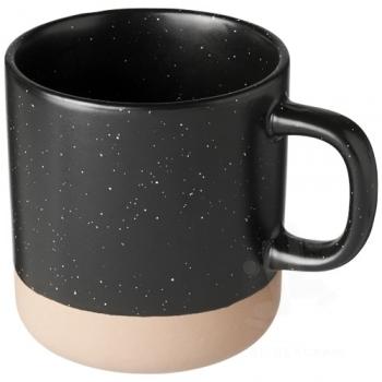 Pascal 360 ml ceramic mug