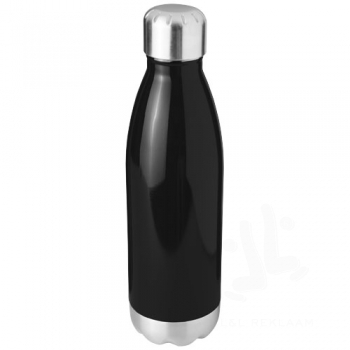 Arsenal 510 ml vacuum insulated bottle