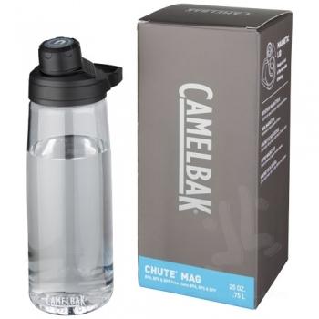 Chute Mag 750 ml Tritan™ sport bottle
