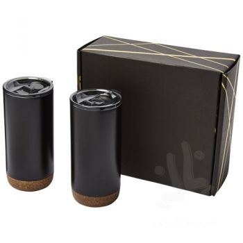 Valhalla tumbler copper vacuum insulated gift set
