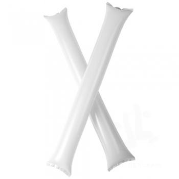 Cheer 2-piece inflatable cheering sticks
