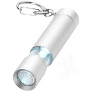 Lepus LED keychain torch light