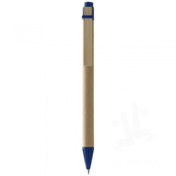 Salvador recycled ballpoint pen