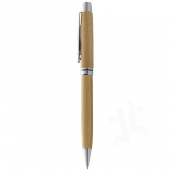 Jakarta bamboo ballpoint pen