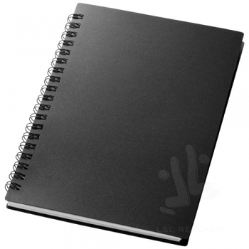 Duchess spiral notebook