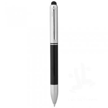 Seosan dual-ink stylus ballpoint pen