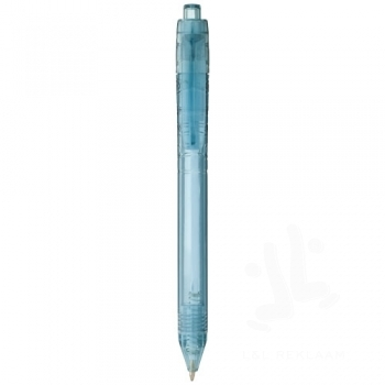 Vancouver recycled PET ballpoint pen