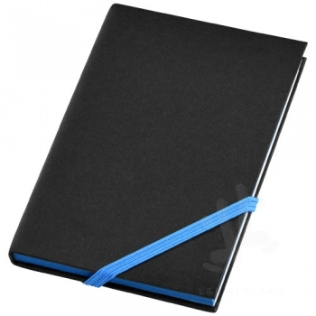 Travers small hard cover notebook