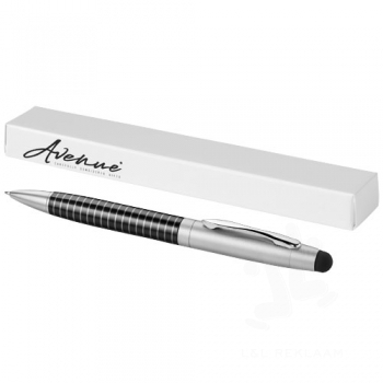 Averell stylus ballpoint pen
