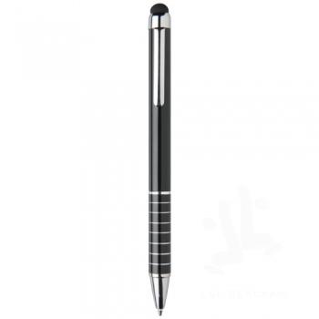 Glaze aluminium ballpoint pen