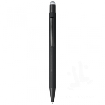 Dax rubberstylusballpoint pen