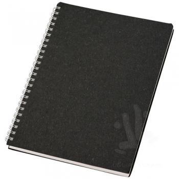 Nero A5 size wire-o notebook
