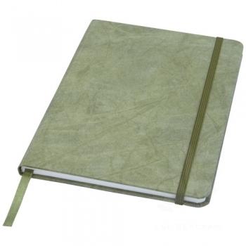 Breccia A5 stone paper notebook