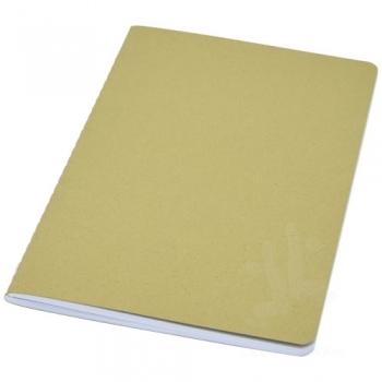 Fabia crush paper cover notebook