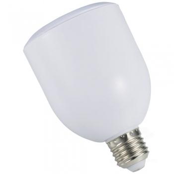 Zeus LED light bulb Bluetooth® speaker
