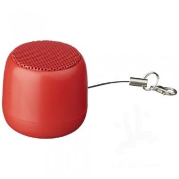 Clip mini Bluetooth® portable speaker