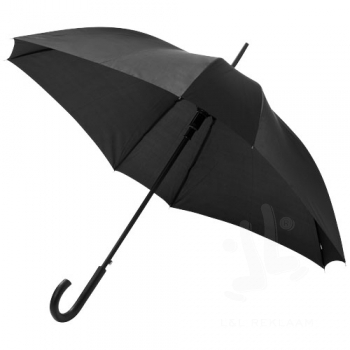 "Neki 23.5"" square-shaped auto open umbrella"