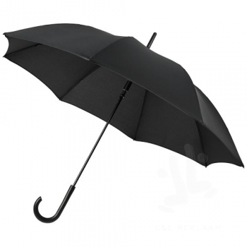 "Kaia 23"" auto open windproof colourized umbrella"