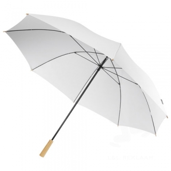 Romee 30'' windproof recycled PET golf umbrella