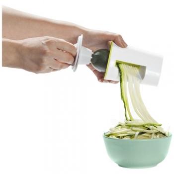 Greens vegetable spriral slicer