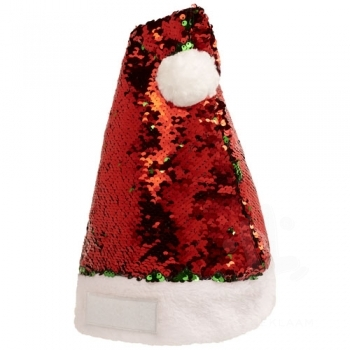 Sequins Christmas hat