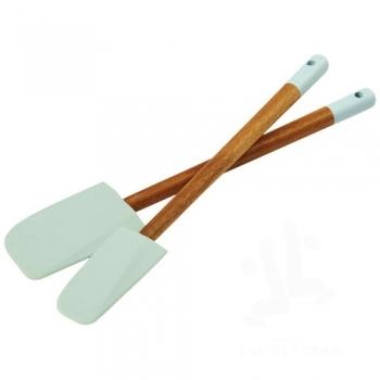 Altus 2-piece spatula set