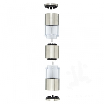 Auro salt and pepper grinder