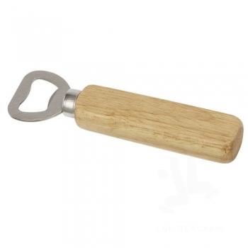 Brama wooden bottle opener