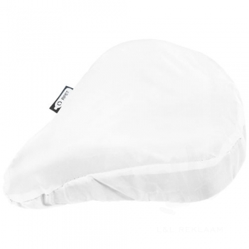 Jesse recycled PET waterproof bicycle saddle cover