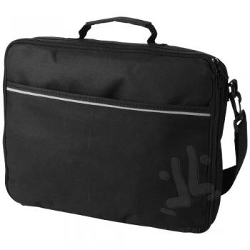 "Kansas 15.4"" laptop briefcase"