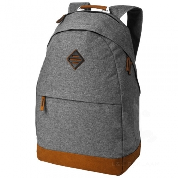 "Echo 15.6"" laptop and tablet backpack"