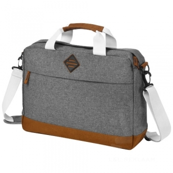 "Echo 15.6"" laptop and tablet conference bag"