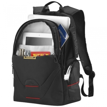 "Motion 15"" laptop backpack"