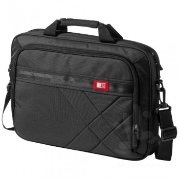 """Logan 15.6"""" laptop and tablet case"""