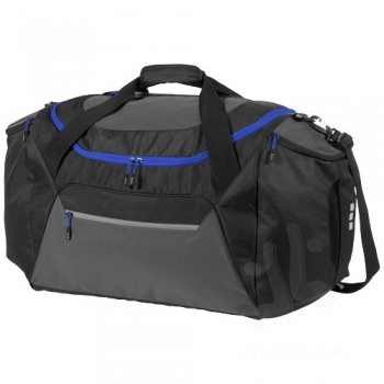 Milton travel duffel bag