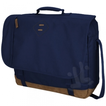 "Chester 15.4"" laptop messenger bag"