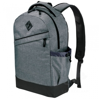 "Graphite-slim 15.6"" laptop backpack"