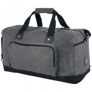 Hudson weekend travel duffel bag