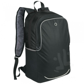 "Benton 17"" laptop backpack"
