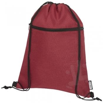 Ross RPET drawstring backpack