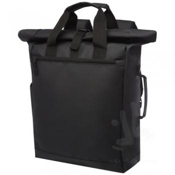 """Resi 15"""" waterproof  laptop backpack"""