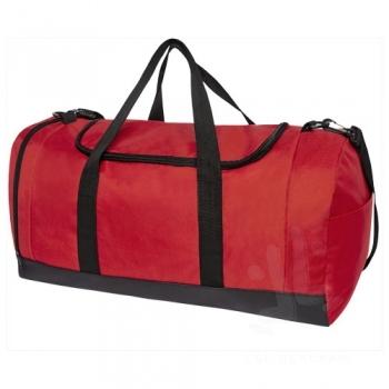 Steps duffel bag