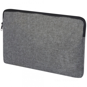 "Hoss 13"" laptop sleeve"