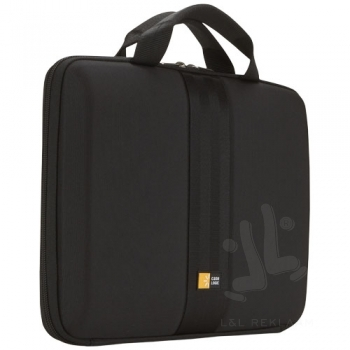 "Case Logic 11.6"" laptop sleeve with handles"