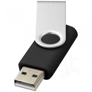 Rotate-basic 1GB USB flash drive