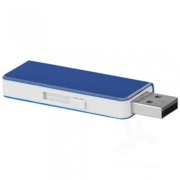 Glide 4GB USB flash drive